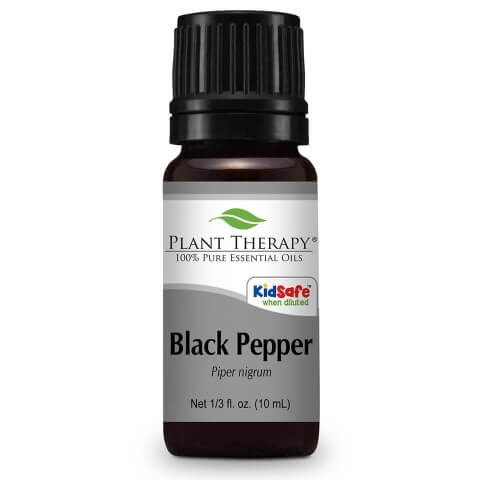 PT Black Pepper | 10 ml