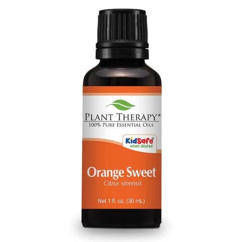 PT Orange Sweet | 30ml