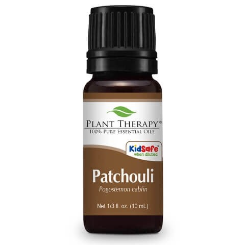 PT Patchouli Oil | 10ml