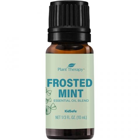 PT Frosted Mint | 10ml