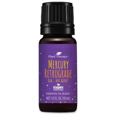 PT Mercury Retrograde | 10 ml