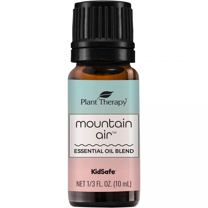 PT Mountain Air | 10ml