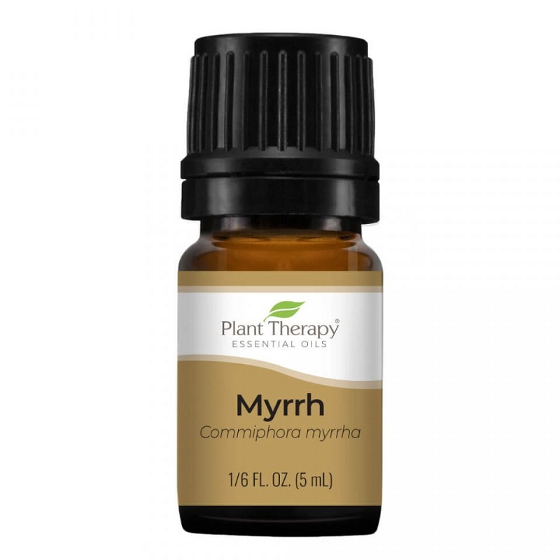 PT Myrrh Oil | 5 ml