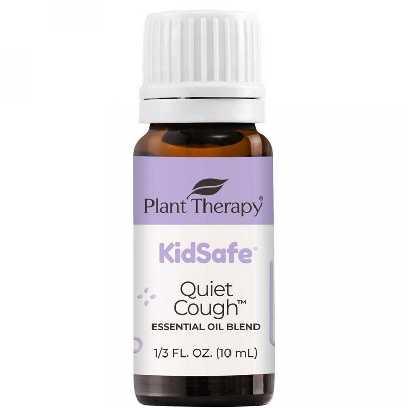 PT Quiet Cough | 10ml