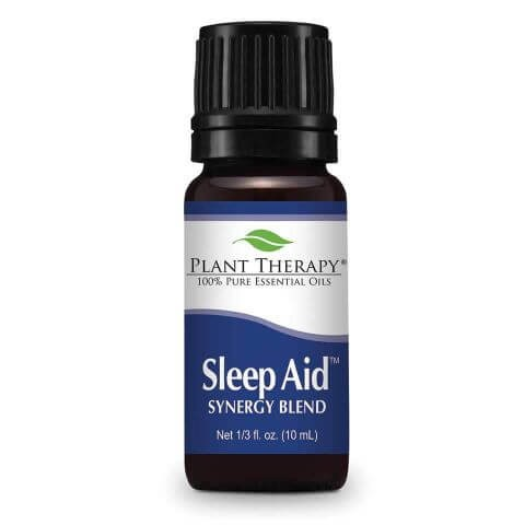 PT Sleep Aid | 10ml