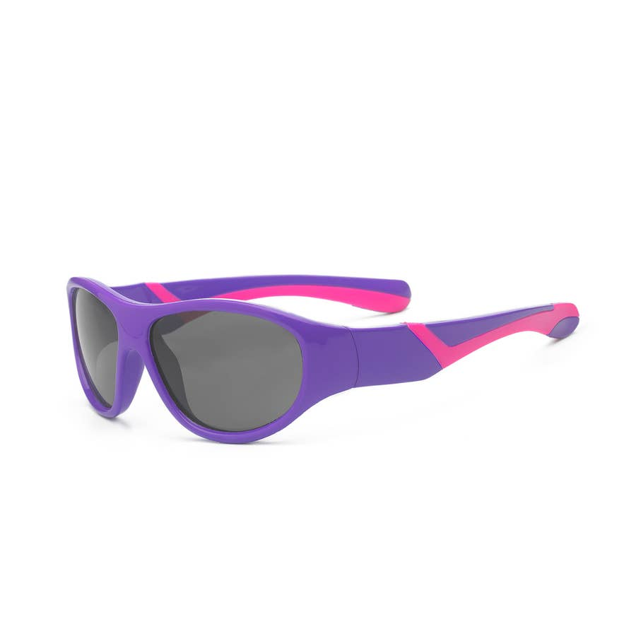 Discover Sunglasses for Youth 7+ | Pink/Purple