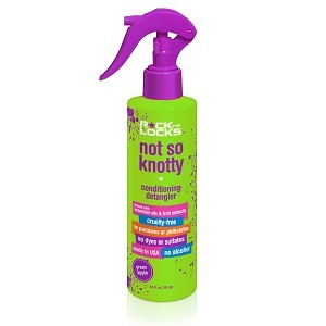 Conditioning Detangler | Green Apple