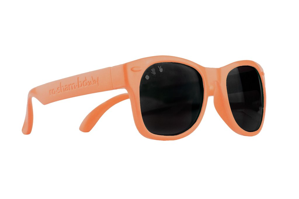 Junior Shades | Ducktales Orange