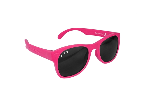 Toddler Shades | kelly kapowski pink