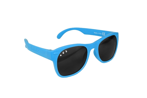Junior Shades | Zack Morris Blue