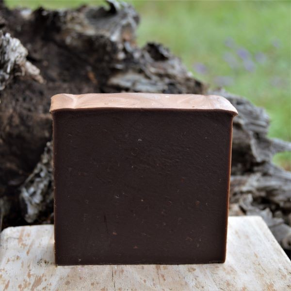 Goat Milk Soap | Chocolate