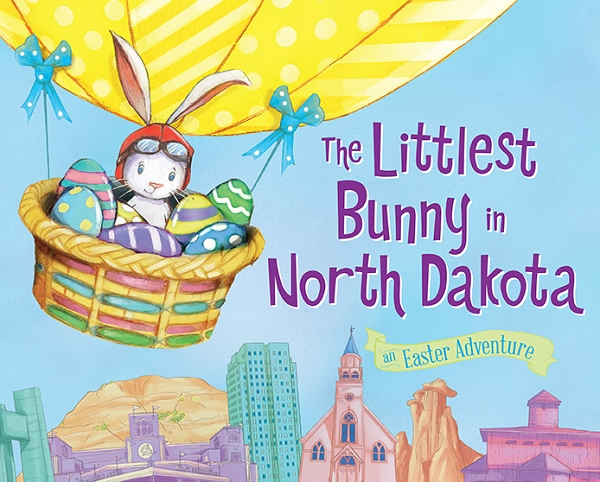 The Littlest Bunny in North Dakota