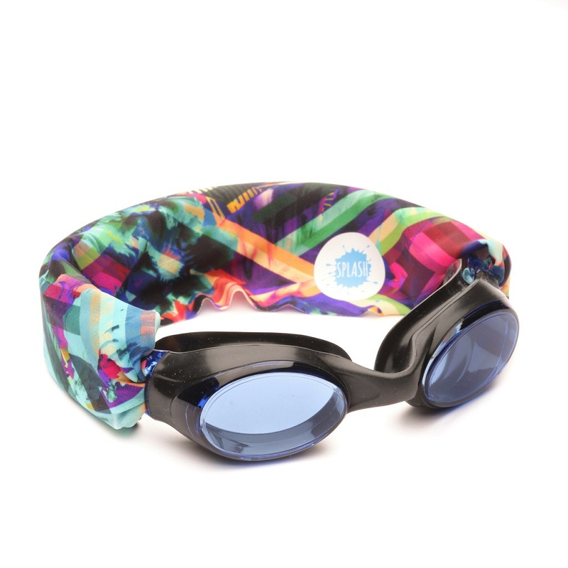 Splash Swim Goggles | Tahiti