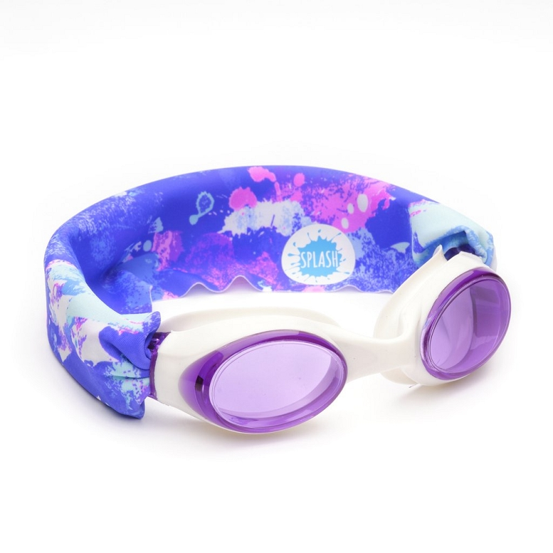 Splash Swim Goggles | Unicorn