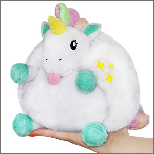 Squishable: Mini Baby Unicorn