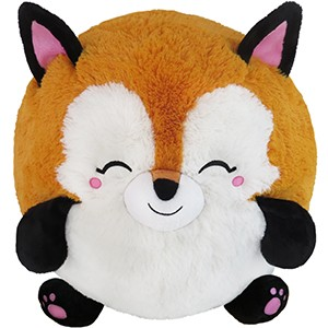 Squishable: Baby Fox