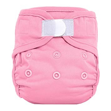 Sweet Pea Newborn Cover | Pink