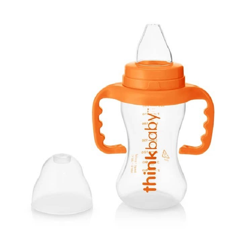 Think Sippy Cup | Orange