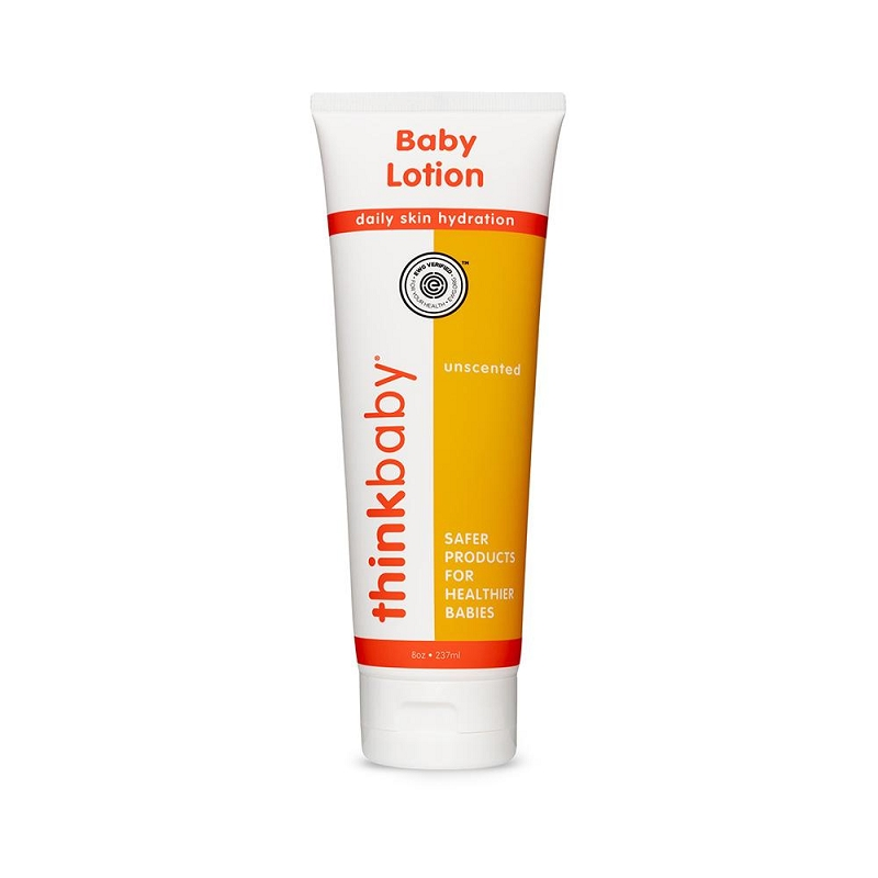 Thinkbaby Lotion 8 oz
