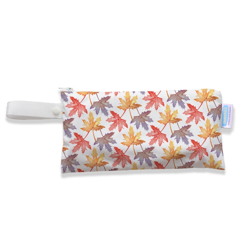 Clutch Bag | Autumn Blaze