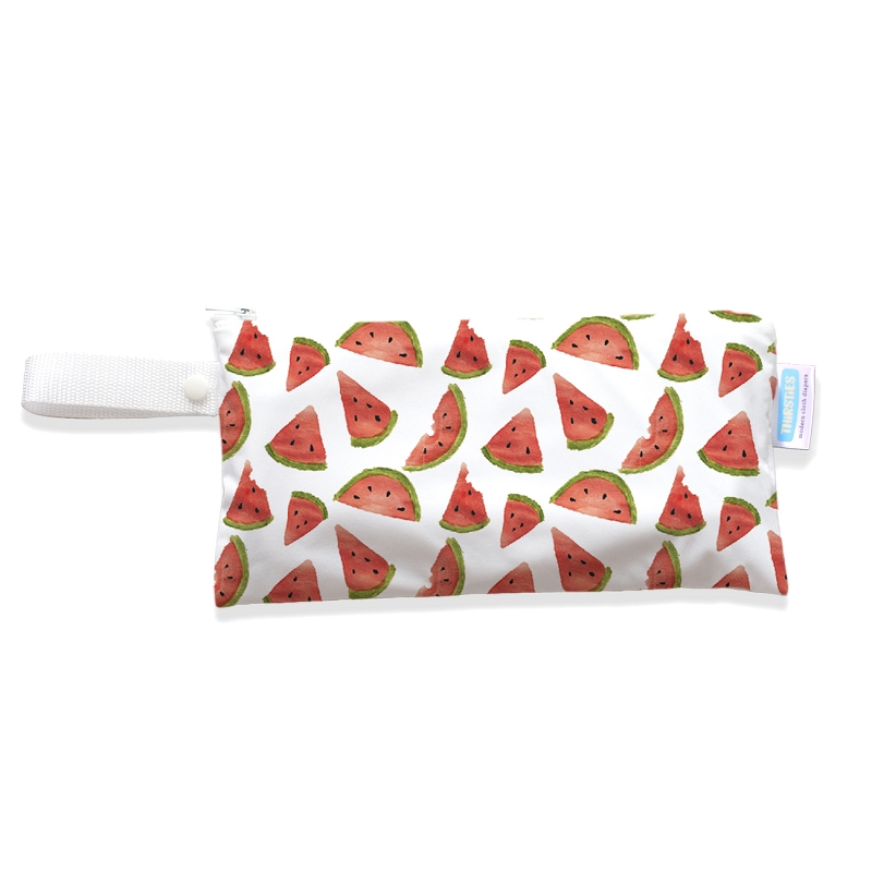 Clutch Bag | Melon Party