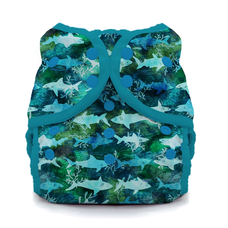 Thirsties Swim Diaper | Jaws 2