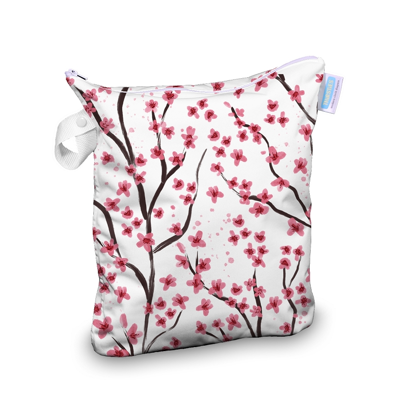 Thirsties Wet Bag | Sakura