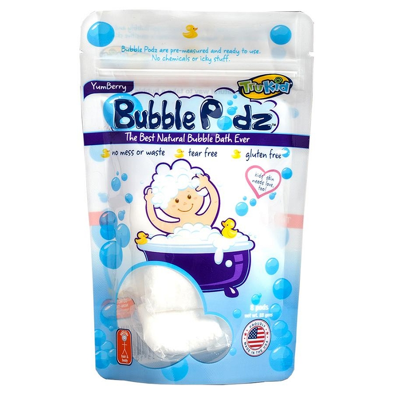 Bubble Podz 8 ct | Yumberry