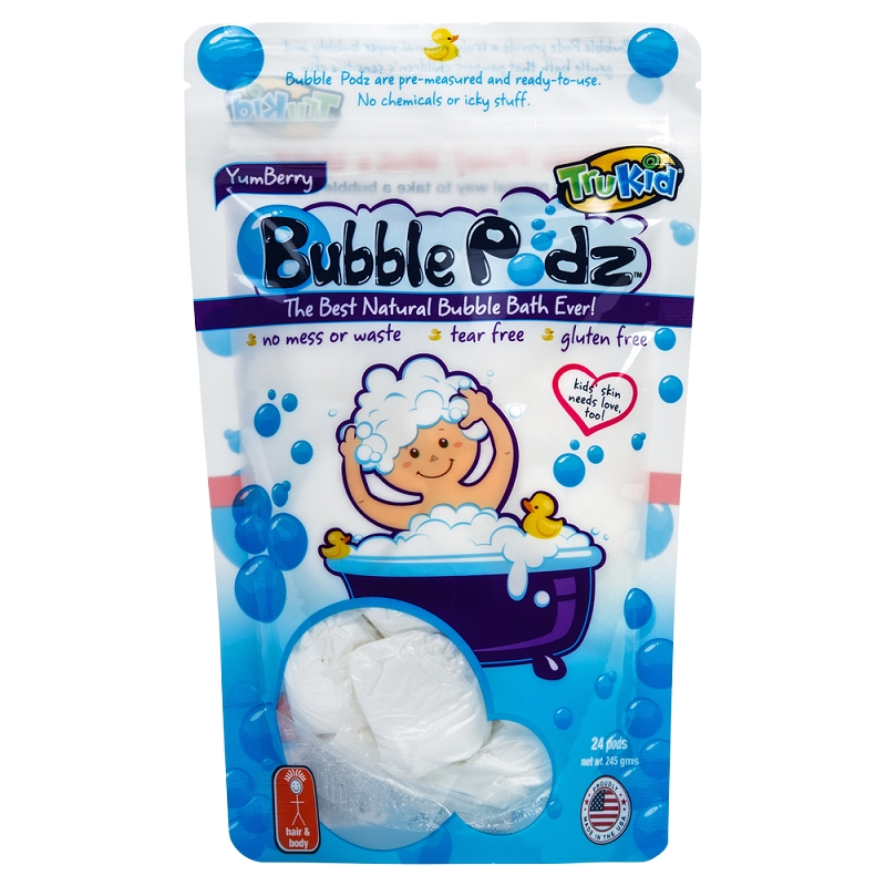 Bubble Podz 24 ct | Yumberry