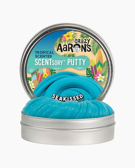 SCENTsory putty .80oz | Seakissed