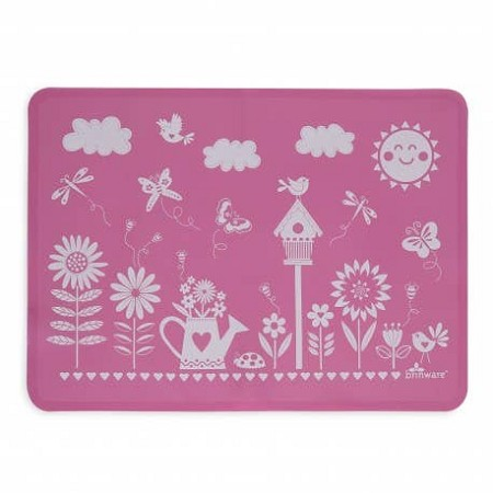 Silicone Placemat | Garden Party