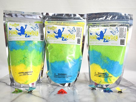 Kids Bath Salts | Pond Powder