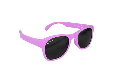 Toddler Shades | Punky Purple
