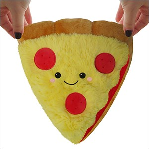 Squishable: Mini Pizza Slice