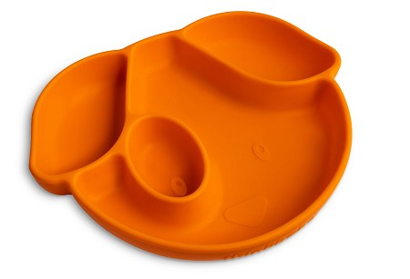 Thinkbaby Suction Plate | Dog