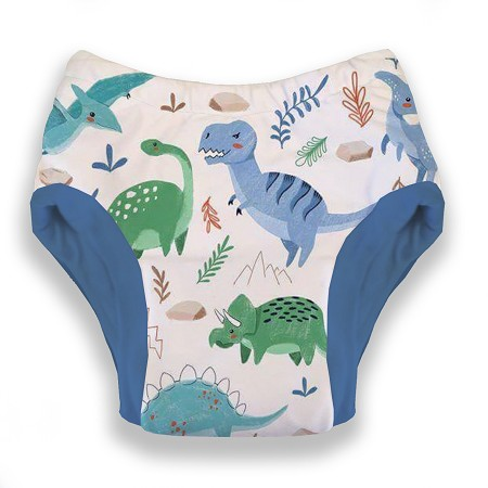 Thirsties Potty Training Pant | Classic Jurassic